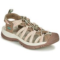 Pantofi Femei Sandale sport Keen WHISPER Bej