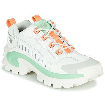 Pantofi Bărbați Pantofi sport Casual Caterpillar INTRUDER Alb / Verde