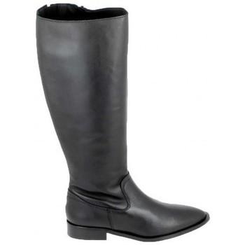 Pantofi Cizme Porronet Botte Bost Noir Negru