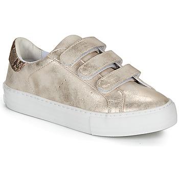 Pantofi Femei Pantofi sport Casual No Name ARCADE STRAPS Bej