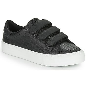 Pantofi Femei Pantofi sport Casual No Name ARCADE STRAPS Negru