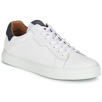 Pantofi Bărbați Pantofi sport Casual Schmoove SPARK-CLAY Alb / Albastru