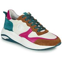 Pantofi Femei Pantofi sport Casual Pataugas FRIDA Alb / Multico