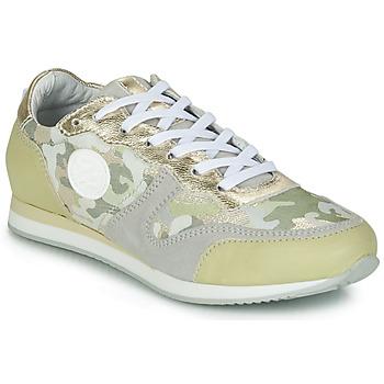 Pantofi Femei Pantofi sport Casual Pataugas IDOL/MIX Camuflaj