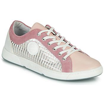 Pantofi Femei Pantofi sport Casual Pataugas JOHANA Roz / Nude
