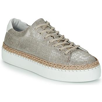 Pantofi Femei Pantofi sport Casual Pataugas SELLA/T Argintiu