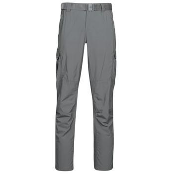 Îmbracaminte Bărbați Pantaloni Cargo Columbia SILVER RIDGE II CARGO PA Gri