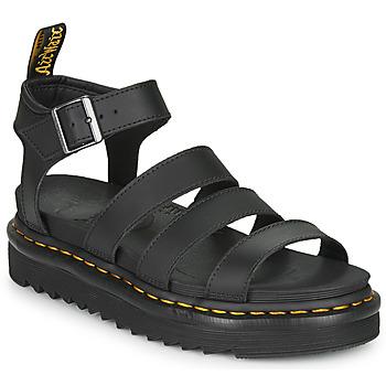 Pantofi Femei Sandale  Dr Martens Blaire Negru