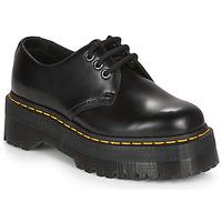 Pantofi Ghete Dr Martens 1461 QUAD Negru