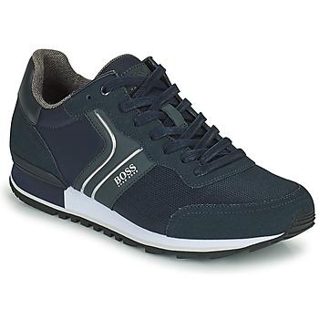 Pantofi Bărbați Pantofi sport Casual BOSS PARKOUR RUNN NYMX2 Bleumarin