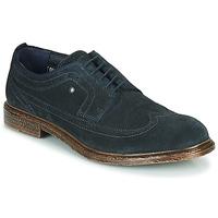 Pantofi Bărbați Pantofi Derby Base London ONYX Bleumarin
