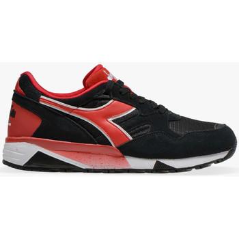 Pantofi Bărbați Pantofi sport Casual Diadora N9002 Negru