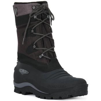 Pantofi Bărbați Cizme de zapadă Cmp 973 NIETOS SNOW BOOTS Nero