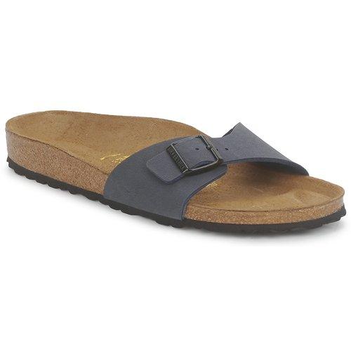Pantofi Femei Papuci de vară Birkenstock MADRID Navy