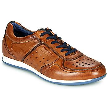 Pantofi Bărbați Pantofi sport Casual Bugatti TOMEO Maro