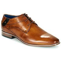 Pantofi Bărbați Pantofi Derby Bugatti MORINO Maro