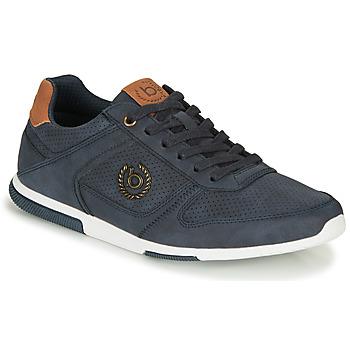 Pantofi Bărbați Pantofi sport Casual Bugatti REPORT Albastru