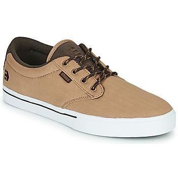 Pantofi Bărbați Pantofi sport Casual Etnies JAMESON 2 ECO Bej / Maro