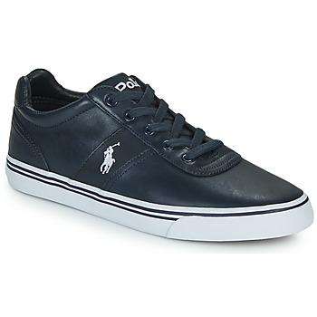 Pantofi Bărbați Pantofi sport Casual Polo Ralph Lauren HANFORD-SNEAKERS-VULC Albastru