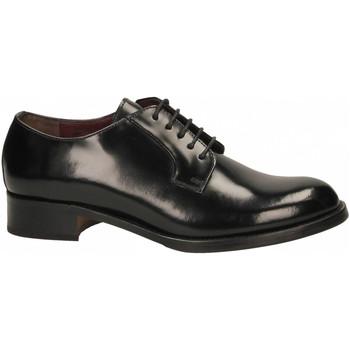 Pantofi Femei Pantofi Derby Calpierre SPAZZOLATO CLIR BO nero