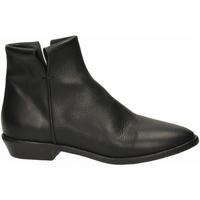 Pantofi Femei Botine Lemaré TEXAS nero