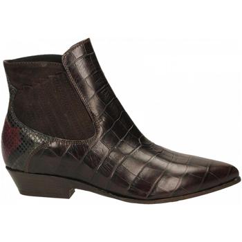 Pantofi Femei Botine Lemaré COCCO ULISSE t-moro
