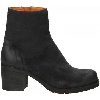 Pantofi Femei Ghete Mat:20 SAYO notte