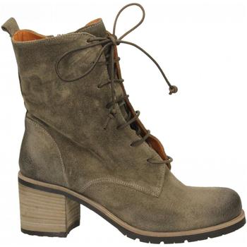Pantofi Femei Ghete Mat:20 SAYO fango