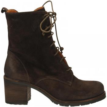 Pantofi Femei Ghete Mat:20 SAYO testa-di-moro