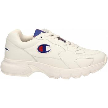 Pantofi Bărbați Pantofi sport Casual Champion Low Cut Shoe CWA-1 LEATHER ww001-wht-bianco