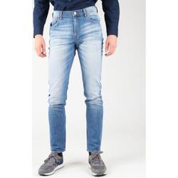 Îmbracaminte Bărbați Jeans slim Lee Arvin L732CDJX blue