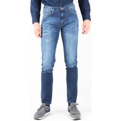 Îmbracaminte Bărbați Jeans slim Lee Arvin L732ASJO navy