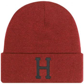 Accesorii textile Bărbați Căciuli Huf Beanie classic h Bordo