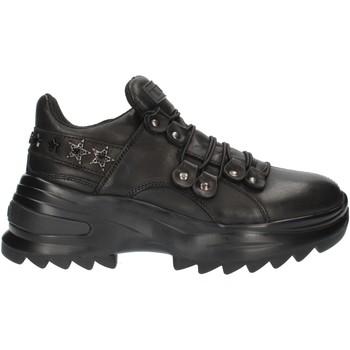 Pantofi Femei Pantofi sport Casual Cult CLE104208 Black