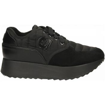 Pantofi Femei Pantofi sport Casual Agile By Ruco Line GRETA nero