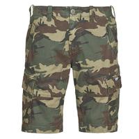 Îmbracaminte Bărbați Pantaloni scurti și Bermuda Superdry CORE CARGO SHORTS Verde