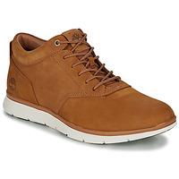 Pantofi Bărbați Ghete Timberland KILLINGTON HALF CAB Coniac
