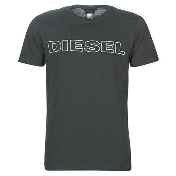 Îmbracaminte Bărbați Tricouri mânecă scurtă Diesel UMLT-JAKE Gri
