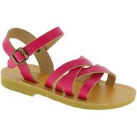 Pantofi Fete Sandale  Attica Sandals HEBE CALF FUXIA Fucsia