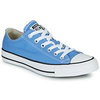 Pantofi Femei Pantofi sport Casual Converse CHUCK TAYLOR ALL STAR SEASONAL COLOR Albastru