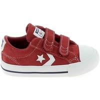 Pantofi Pantofi sport Casual Converse Star Player 2V BB Rouge roșu