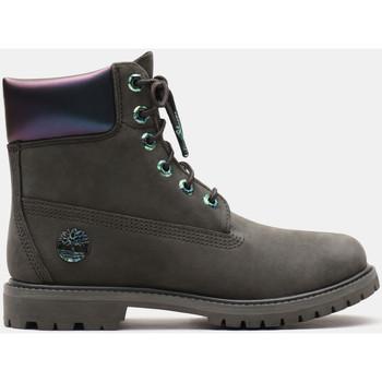 Pantofi Femei Botine Timberland 6in prm Gri