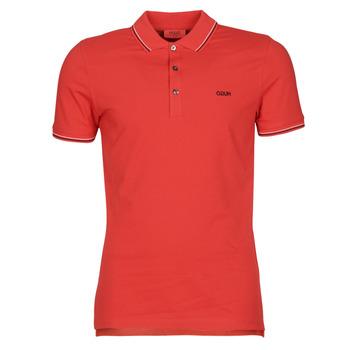 Îmbracaminte Bărbați Tricou Polo mânecă scurtă HUGO DINOSO 202 Roșu