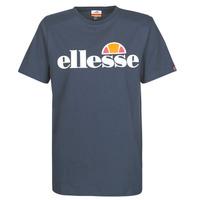 Îmbracaminte Femei Tricouri mânecă scurtă Ellesse ALBANY Bleumarin