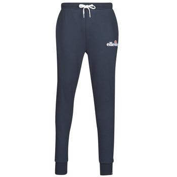 Îmbracaminte Bărbați Pantaloni de trening Ellesse NIORO Bleumarin