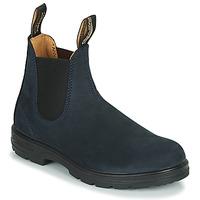 Pantofi Ghete Blundstone CLASSIC CHELSEA BOOTS 1940 Albastru