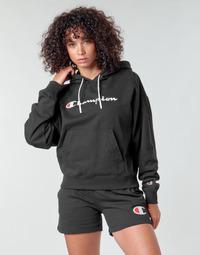 Îmbracaminte Femei Hanorace  Champion KOOLIME Negru