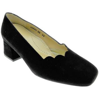 Pantofi Femei Pantofi cu toc Calzaturificio Loren LO60865ne nero