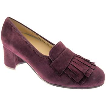 Pantofi Femei Pantofi cu toc Calzaturificio Loren LO60876bo nero