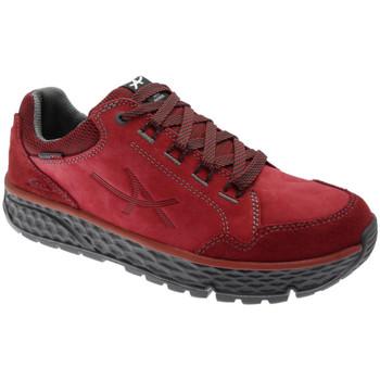 Pantofi Femei Pantofi sport Casual Allrounder by Mephisto MEPHOVIDAros rosso